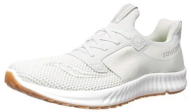 17e13c1449cd1 Amazon.com | Saucony Men's Stretch N Go Breeze Running Shoe | Running