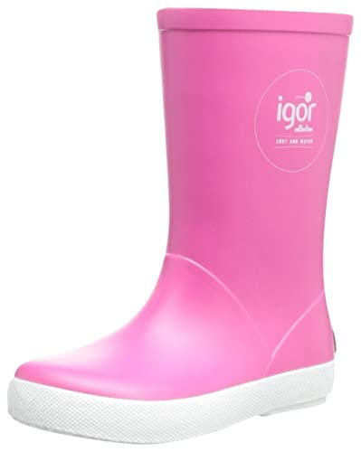 Amazon.com | Igor Girls' Splash Cole | Rain Boots