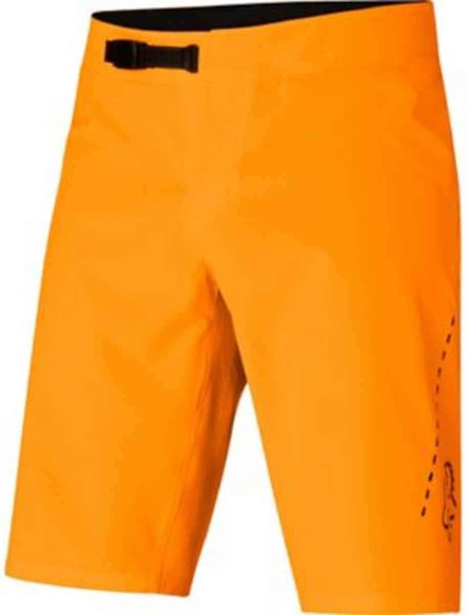 Fox Shorts Flexair Lite Atomic Orange 30