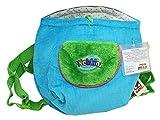 Webkinz Knapsack Blue Pet Carrier