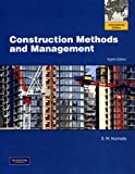 img - for Construction Methods and Management book / textbook / text book
