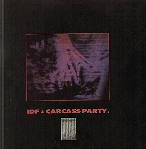 Price comparison product image CARCASS PARTY-IDF