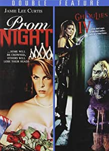Prom Night / Ghoulies IV (Double Feature)