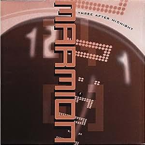 Three after midnight / Vinyl Maxi Single [Vinyl 12'']