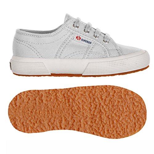 Classic Basses 2750 Superga Vapor Sneakers Mixte Enfant Jcot Grey zATnqpw4E