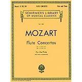 Flute Concertos (Woodwind Solo) No. 1802