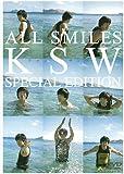 ALL SMILES-KSW(クォン・サンウ) スペシャルエディション [DVD]