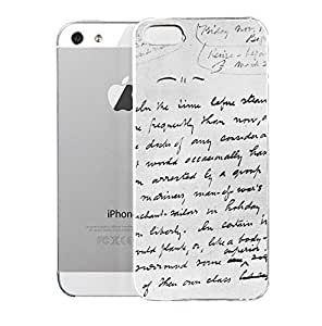 iPhone 5S Case BiliyBubd Political And Ecological Invention In Early America Fictional Sailors Hard Plastic Cover for iPhone 5 Case