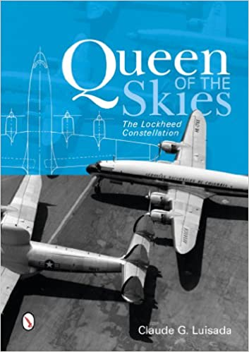 Queen of the Skies: The Lockheed Constellation: Amazon.es: Claude G. Luisada: Libros en idiomas extranjeros