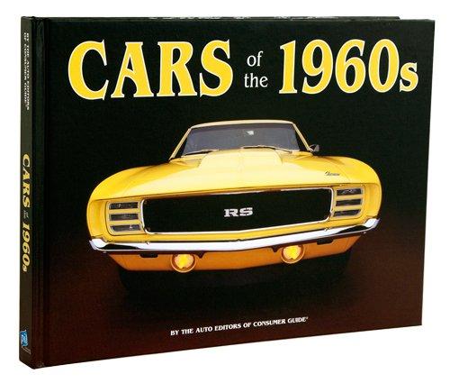 1960's Cars - 4