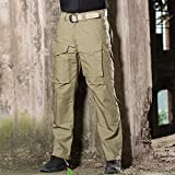 FREE SOLDIER Outdoor Men Teflon Scratch-Resistant