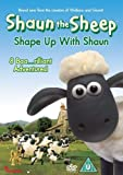 Shaun the Sheep - Shape Up With Shaun [DVD] [2007]