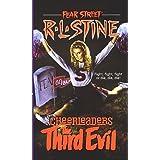 Third Evil [FEAR STREET CHEERLEADERS 3RD E] [Mass Market Paperback]