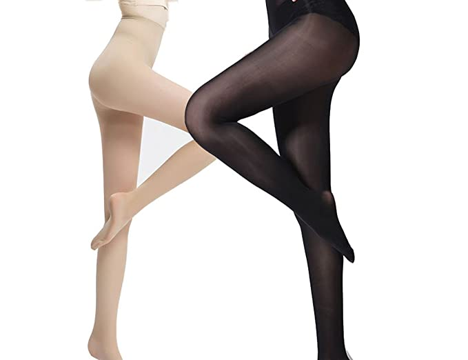 598bbe308206c Image Unavailable. Image not available for. Color: Yulaixuan Women's  Pantyhose ...