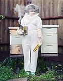 Ascha, Beekeeper, Oakland, CA