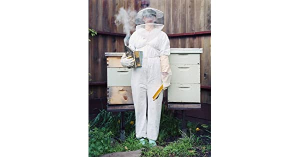 Amazon.com: Ascha, Beekeeper, Oakland, CA: joel degrand ...