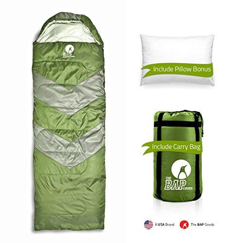 2 Season Sleeping Bag Gsm - 1