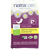 Natracare Pads Regular 14 Ct, 3 Boxes (42 Pads Total)