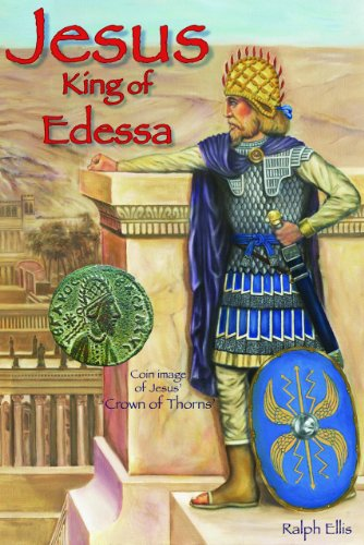 Jesus, King of Edessa