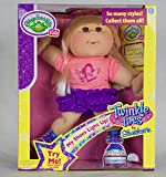 Cabbage Patch Kids Twinkle Toes, Green-eye Blonde Hair Caucasian Girl Doll
