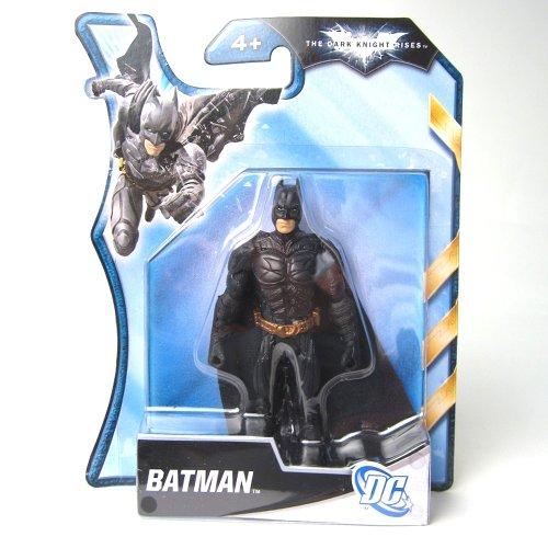 Dc Collectibles Batman  Figurine Batman 10 cm  pas cher Achat / Vente Films