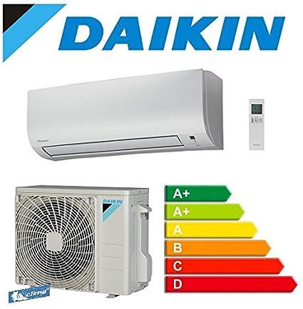 Daikin, 12000BTU/h Inverter, serie KM 2017, climatizador acondicionador de