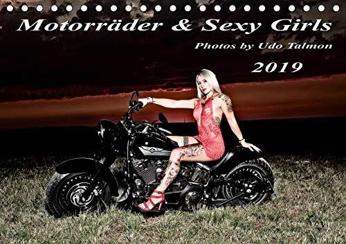 sexy motorrader
