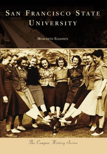 San Francisco State University (CA) (Campus History Series)