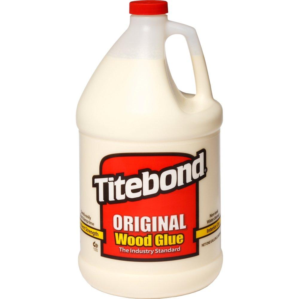 Titebond 5066F Original Wood Glue - Gallon