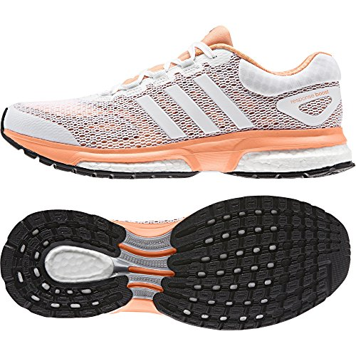 Adidas Response Boost Pink W Damen Laufschuhe Pink Boost b4c8b4