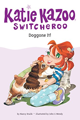 Doggone It (Katie Kazoo, Switcheroo No. -