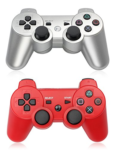 wireless controllers ps3 - 4