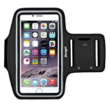 Best Deego Iphone - DEEGO Sports Running Armband with Water-Resistant Screen Protector Review
