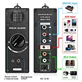 Douk Audio T3 Plus Vacuum Tube Preamp MM MC Phono