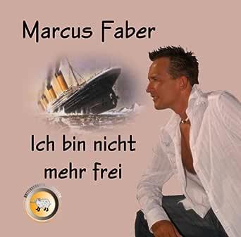 Ich bin nicht mehr frei (Mecker Mix) by Marcus Faber on