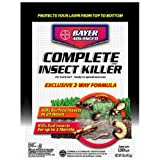 Bayer Advanced 700288 Complete Insect Killer for Soil and Turf Granules, 10-Pound