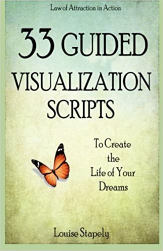 image about Free Printable Guided Imagery Scripts named 33 Guided Visualization Scripts in direction of Develop the Everyday living of Your