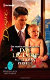 More Than Perfect, Day Leclaire, 0373731523