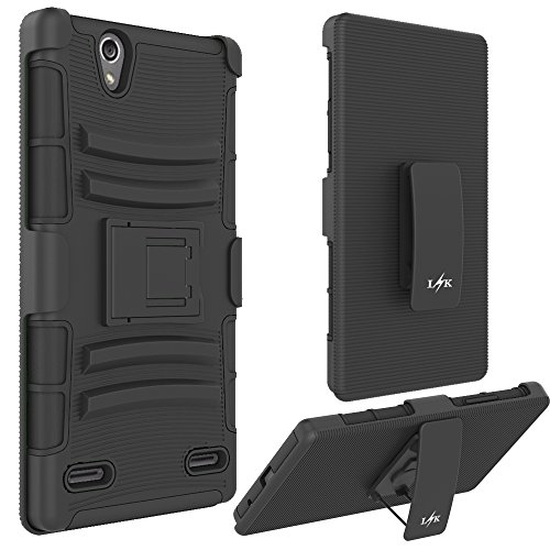LK Absorption Holster Defender Protective