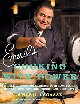 Emerils Cooking Power Delicious Starring ebook