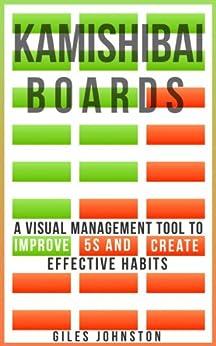 Kamishibai Boards Management Effective Productivity ebook product image