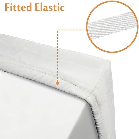 12-14H x 18-21W x 2D Beige Imperius Indoor Air Conditioner Cover