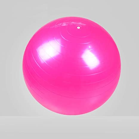 Fitness Yoga Ball Estabilizador de balón de Equilibrio Resistente ...