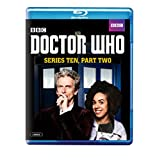 Doctor Who: Season 10 Part 2 (BD) [Blu-ray]