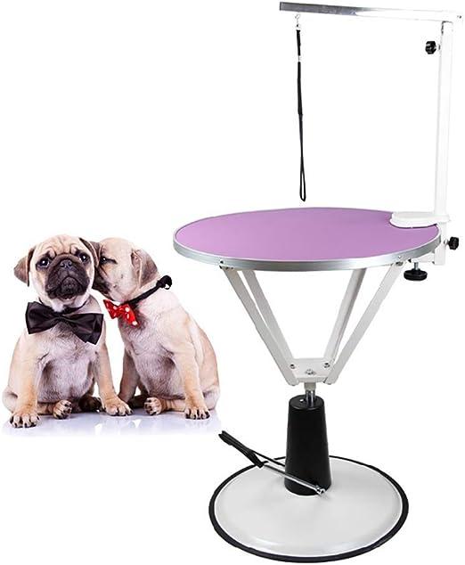 MC.PIG Mesa peluqueria Canina 70cm Pet Cleaning/Grooming Table ...