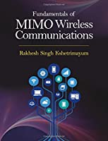 Fundamentals of MIMO Wireless Communications Front Cover