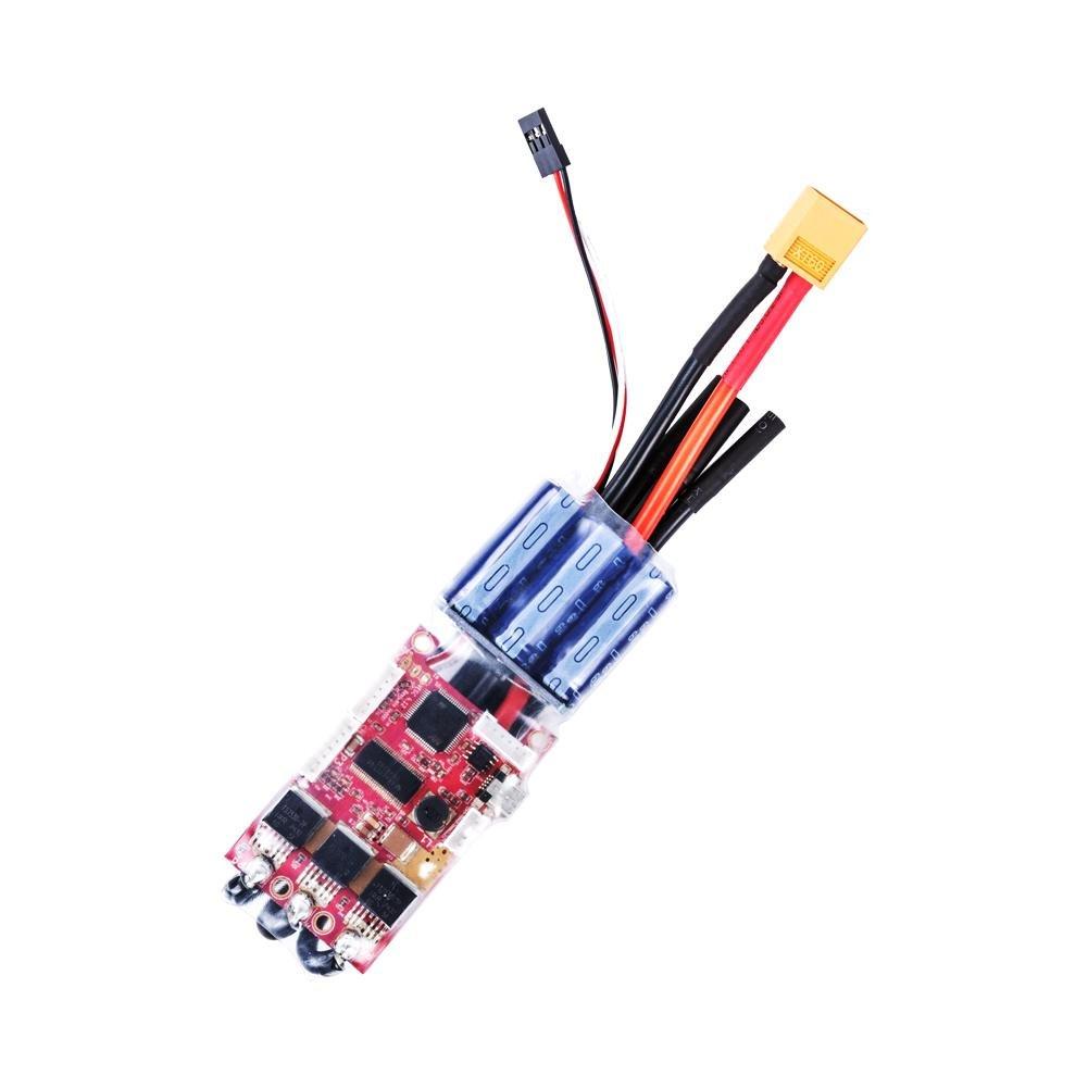 VESC Hardware 4.12 Based on VESC Open Source Project 50A Continuous Current 240A Peak Burst for Electric Skateboard