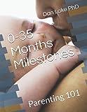 0-35 Months Milestones: Parenting 101
