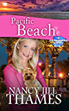 Pacific Beach: A Jillian Bradley Mystery, Book 5