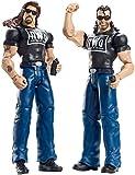 WWE Battle Pack Series 36: Scott Hall vs. Kevin Nash Action Figure (2-Pack)